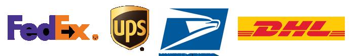 postal partner simple screen usa